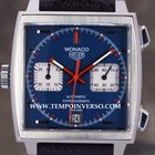 TAG Heuer Monaco Legend 40th Anniversary Steve McQueen LTD...
