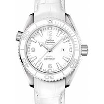 Omega 232.33.38.20.04.001 Planet Ocean 600M Co-Axial 37.5mm...