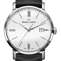 Maurice Lacroix ELIROS Date Quartz Ladies Watch