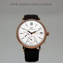 IWC Portofino 8 Days Power Reserve