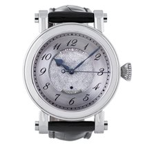 Speake-Marin Piccadilly frosted dial PS4G10S