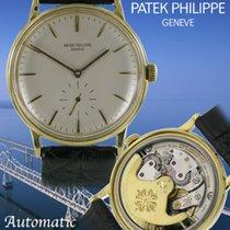Patek Philippe Genève Automatic