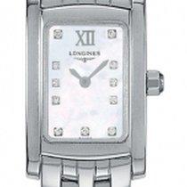 Longines DolceVita Women's Watch L5.158.4.84.6