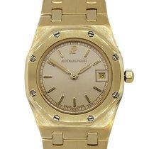 Audemars Piguet Royal Oak 18k  Gold 1309 Ladies Watch