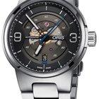 Oris Williams Engine Date Mens Watch