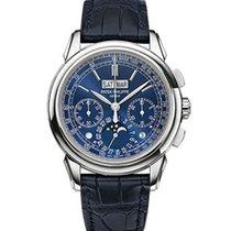 Patek Philippe Grand Complication Blue Dial Chronograph...