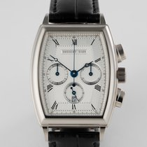 Breguet Heritage Chronograph 18ct White Gold