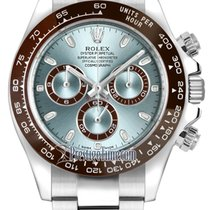 勞力士 (Rolex) Cosmograph Daytona Platinum 116506LN Ice Blue Index