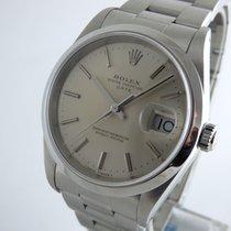 Rolex Date     34mm     - Mint-