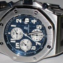 Audemars Piguet Royal Oak Offshore Chronograph Steel Automatic
