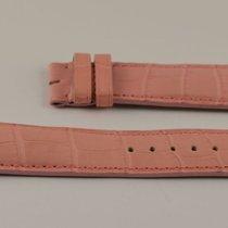 Chronoswiss Leder Armband Bracelet 20mm Für Dornschliesse Neu