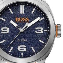 Hugo Boss Orange 1513410 Cape Town Herren 45mm 5ATM