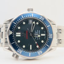 Omega Seamaster 300m  Co-Axial Automatic 36mm Midsize (Box&amp...