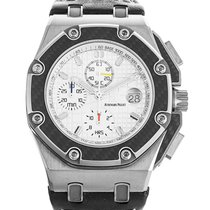 Audemars Piguet Watch Royal Oak Offshore 26030IO.OO.D001IN.01