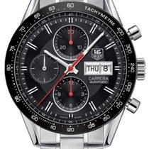 TAG Heuer Carrera Men's Watch CV201AH.BA0725