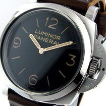 Panerai Unworn  Pam 372 Luminor 1950 Steel Special Edition 47...