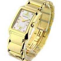 Bertolucci 913.55.6.A.671 Fascino in Yellow Gold - on Yellow...