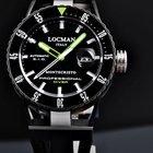 Locman Montecristo Automatik Professional Diver