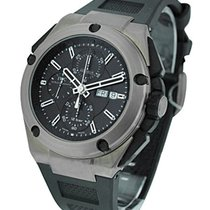 IWC IW376501 Ingenieur Double Chronograph Automatic in...
