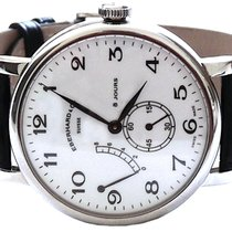 Eberhard & Co. 8 Jours Grand Taille Mens Watch