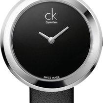 ck Calvin Klein Firm K3N231C1 Damenarmbanduhr Sehr Elegant