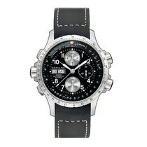 Hamilton Khaki Aviation X-Wind Auto Chrono H77616333