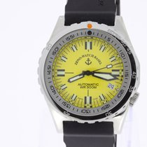 Zeno-Watch Basel Diver Automatic NEW OLD STOCK