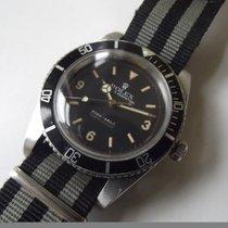 Rolex Submariner  James Bond 3-6-9