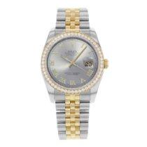 Rolex Datejust 116243  (13949)