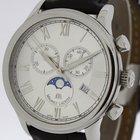Maurice Lacroix Les Classiques Men's Chronograph Moon...