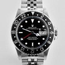 """Rolex GMT-Master Vintage - """"Complete Set"""""""