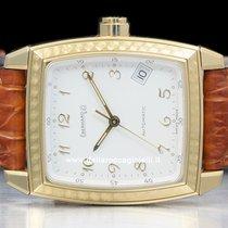 Eberhard & Co. Quadrangolo  41022/C