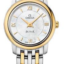 Omega De Ville Prestige 24.4mm 424.20.24.60.05.001