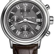 Raymond Weil Maestro Chronograph 7737-STC-00609