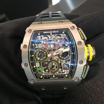 Richard Mille [NEW] RM 11-03 Automatic Flyback Chronograph...