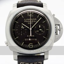 Panerai Special Luminor 1950 8 Days Chrono Monopulsante
