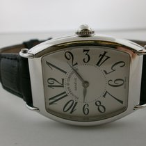 Vacheron Constantin 1912 18k White Gold Mens Limited Edition...