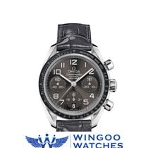 Omega - Speedmaster Chronograph 38 MM Ref. 324.33.38.40.06.001