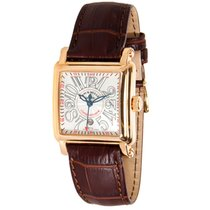 Franck Muller Cortez Conquistador 10000 L Women's Watch in...