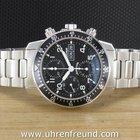 Sinn 103 St  Sa klassische Fliegerchronograph ref. 103.061 neu