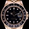 Rolex GMT Master II