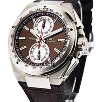 IWC IW378511 Ingenieur Chronograph Silberpfeil - Ltd to 1000...