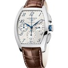 Longines L26434734 Evidenza Chronograph Automatic Men Watch
