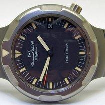 IWC OCEAN 2000 - 1. Serie - PORSCHE DESIGN