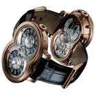 Mb&f Horological Machine 1 The Genesis 18k Red Gold,...