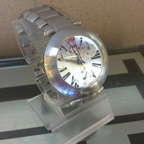 Pierre Balmain UFO extravagant quartz chronograph  bubble
