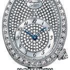 Breguet Reine de Naples Automatic Mini Ladies Watch
