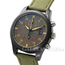 IWC Pilot Watch Chronograph Top Gun Miramar Ceramic 46MM (2015)
