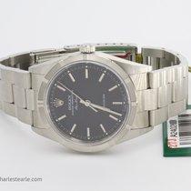 Rolex 1999 Stainless Steel AirKing (NOS)