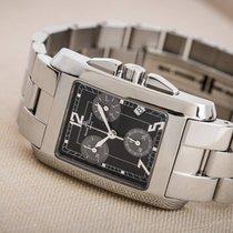 Baume & Mercier Hampton Chronograph Vintage Watch